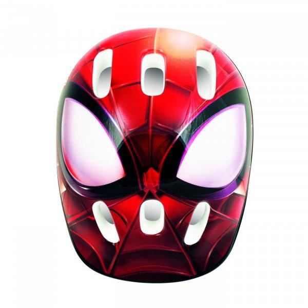 casca de protectie spiderman 4