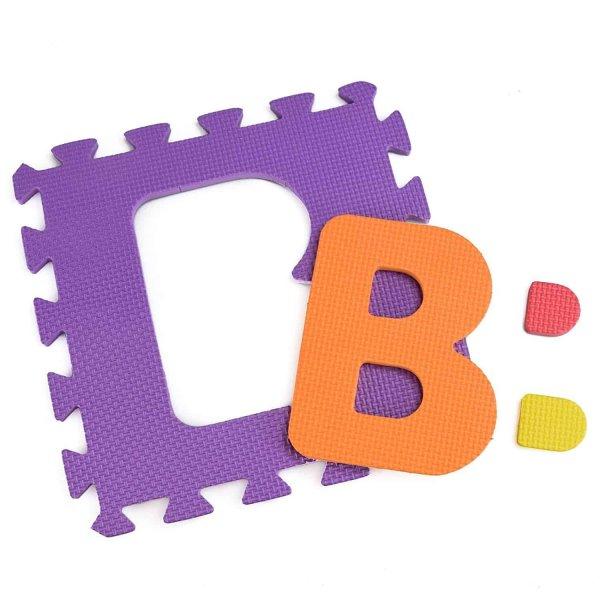 covoras de joaca puzzle alfabet 2