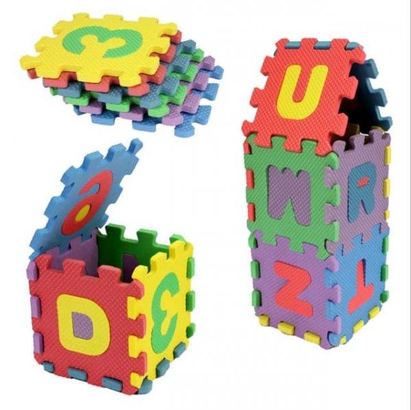 covoras de joaca puzzle alfabet 3