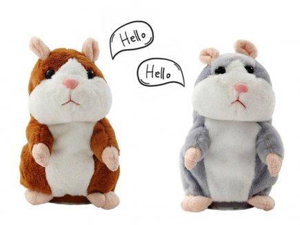 hamster vorbitor