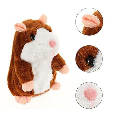 jucarie din plus hamsterul vorbitor 6