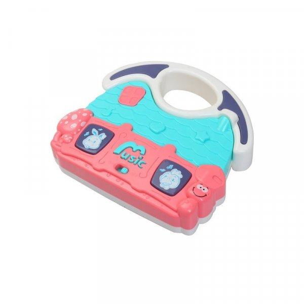 jucarie interactiva cu sunete si lumini 1