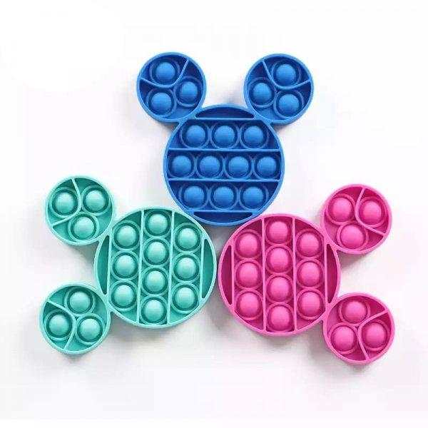 jucarie pop it mickey mouse 3