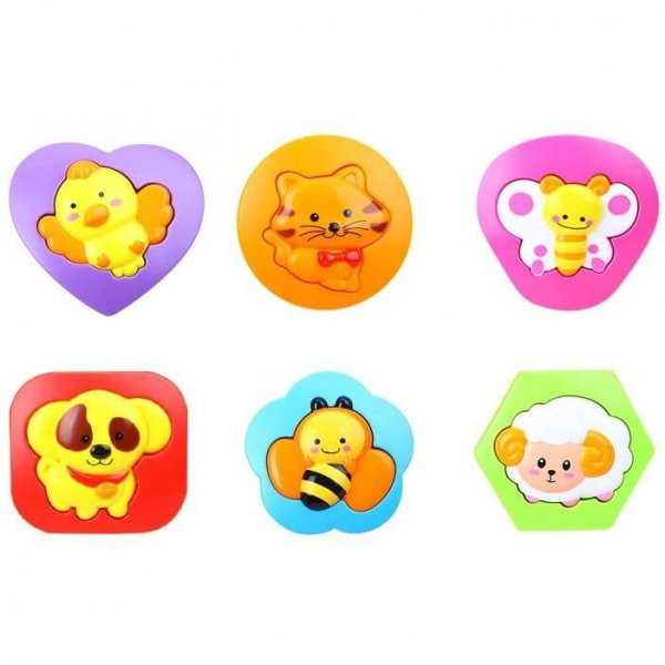minge interactiva pentru bebelusi 3