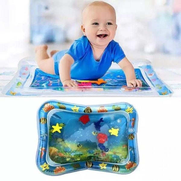 perna cu apa pentru bebelusi micul acvariu 1