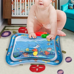 pernuta cu apa pentru bebe 3