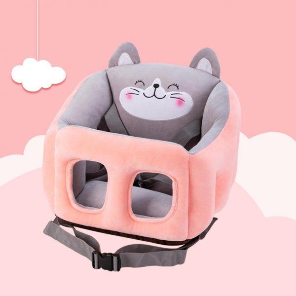 scaun bebelusi din plus animalute 2