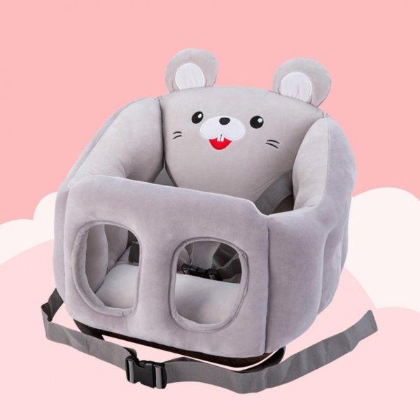 scaun bebelusi din plus animalute 4