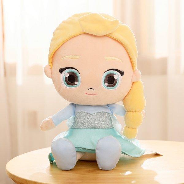 Elsa frozen plus