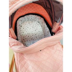 carucior 0 36 luni 3in1 roz 3