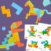 joc montessori tangram