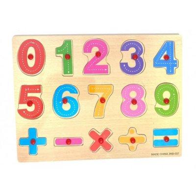puzzle lemn incastru