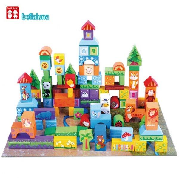 cuburi de construit