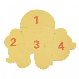 set 6 puzzle uri in cutie metalica 8