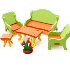 mobilier de jucarie