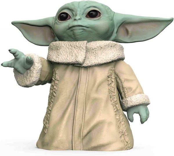 star wars figurina baby yoda 3