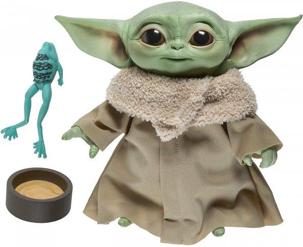 starwars plus vorbitor baby yoda the child 1