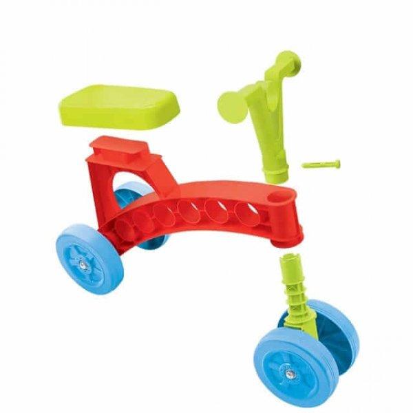 tricicleta copii portabila fara pedale 4