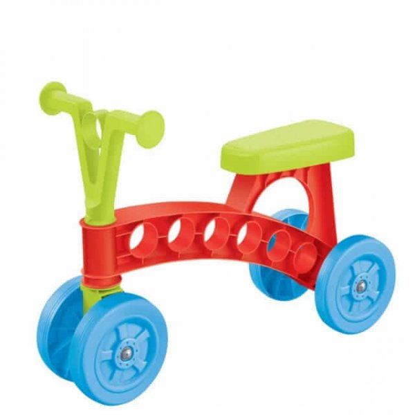 tricicleta copii portabila fara pedale 7