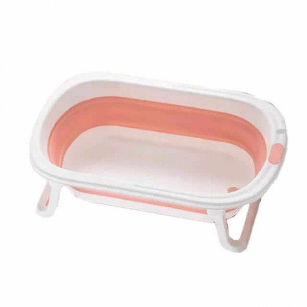 cadita pliabila din silicon baby foldable 1