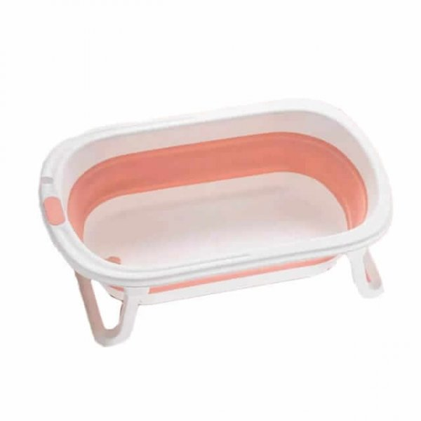 cadita pliabila din silicon baby foldable 8