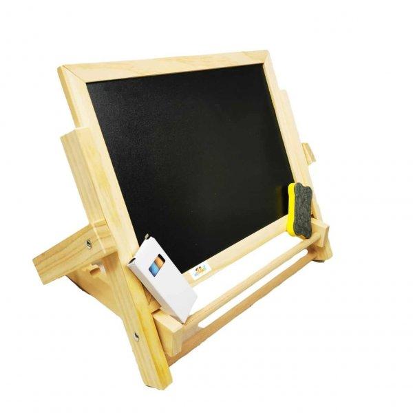 tablita din lemn cu suport reglabil 1