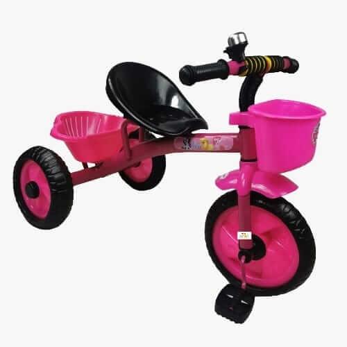 tricicleta copii little pony 3