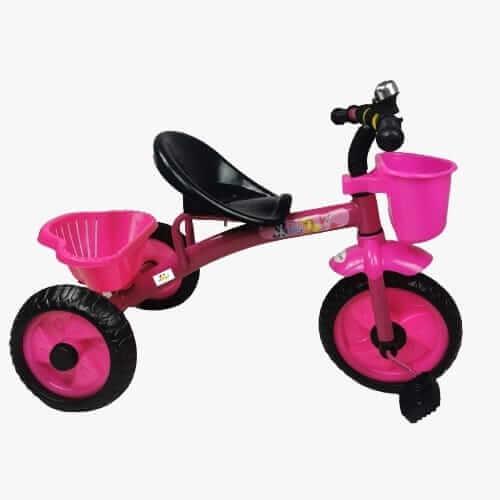 tricicleta copii little pony
