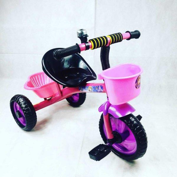 tricicleta copii printesa sofia 2