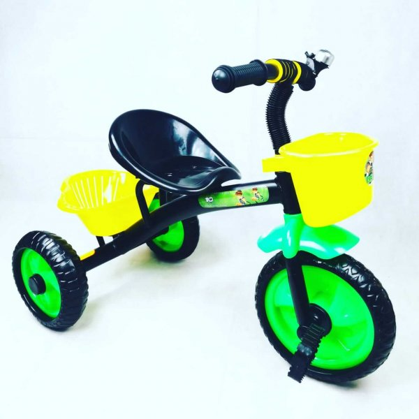 tricicleta copii ben ten