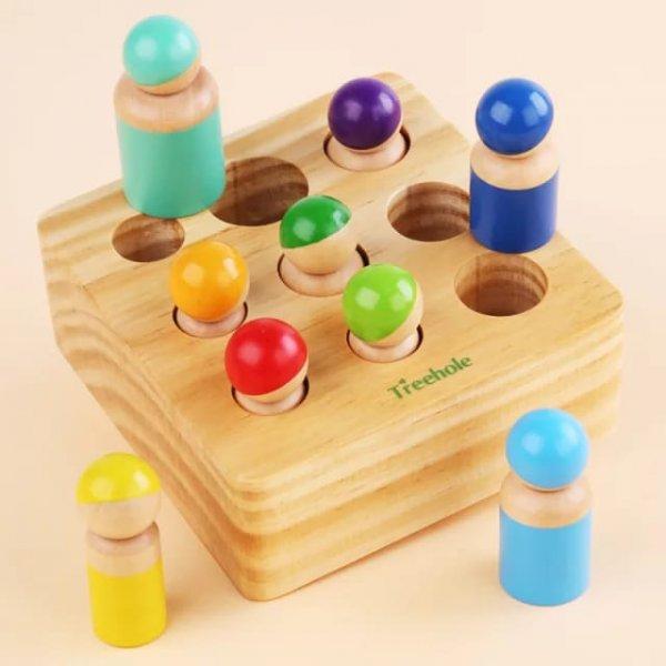 joc montessori
