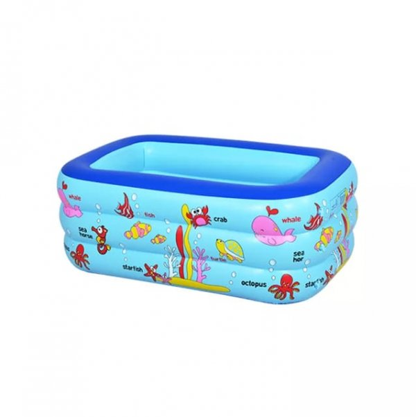 piscina gonflabila copii 150x110x50cm 1