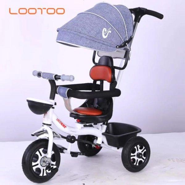 tricicleta copii 3in1