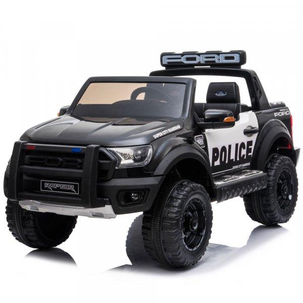 ford raptor negru
