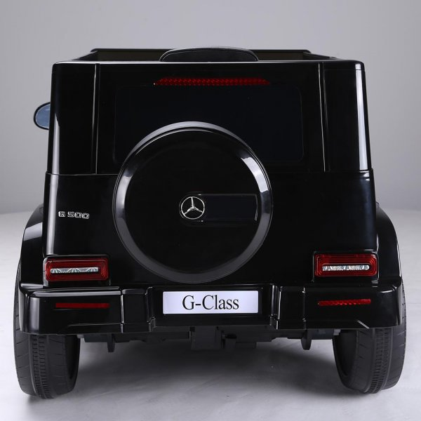 masinuta electrica mercedes g500 negru 1