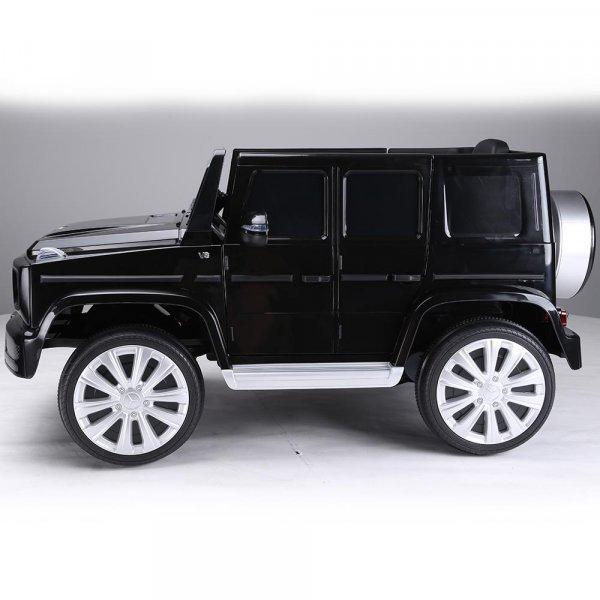 masinuta electrica mercedes g500 negru 2