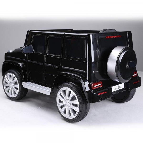 masinuta electrica mercedes g500 negru 3