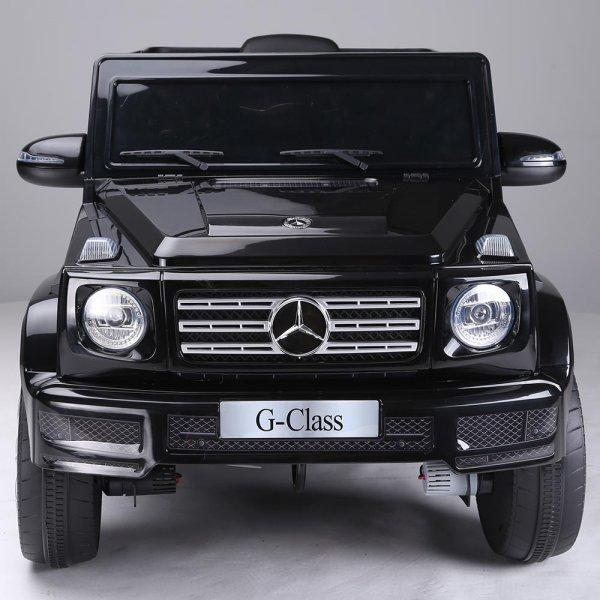 masinuta electrica mercedes g500 negru 5