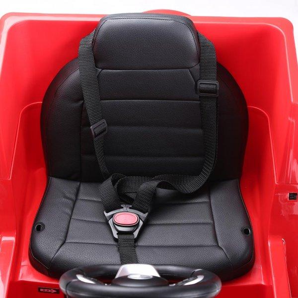 masinuta electrica mercedes g500 rosu 2