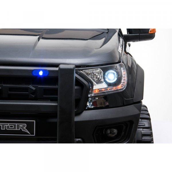 masinuta electrica pentru copii ford raptor politie 6