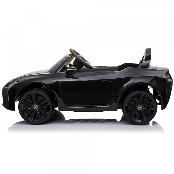 masinuta electrica pentru copii lexus lc500 negru 2