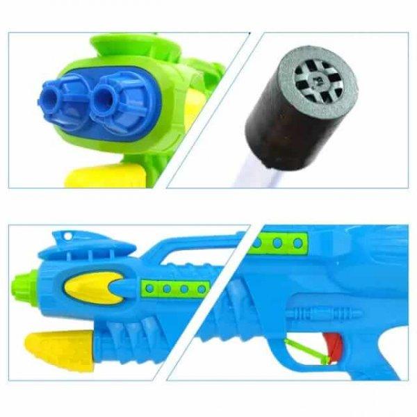 pistol cu apa cu rezervor 1