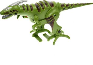robot de jucarie dinozaur cu sunete si lumini 6