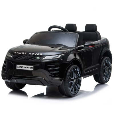 masinuta electrica range rover