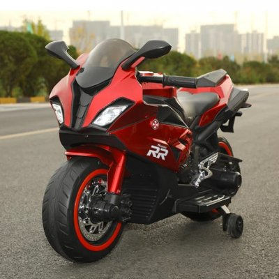 motocicleta electrica pentru copii